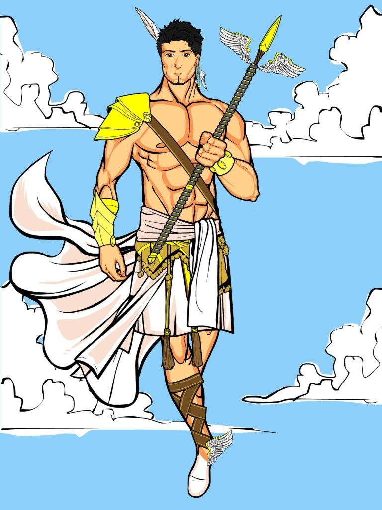 an analysis of the heroes in greek mythology Mythology in literary culture clearvue/eav  do archetypes enhance our analysis bring  devoted to the heroes, gods and monsters of greek mythology title:.