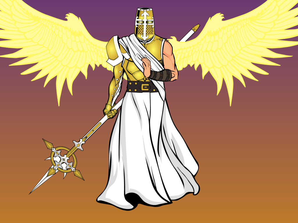 Vectorman316-WarriorAngel.png