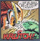 Krutch!