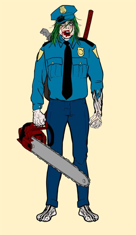 zombie-cop
