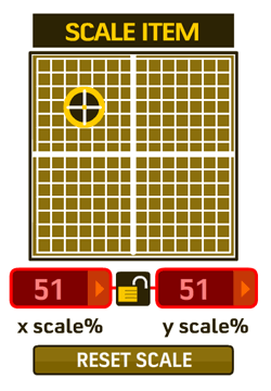 proportional-scale