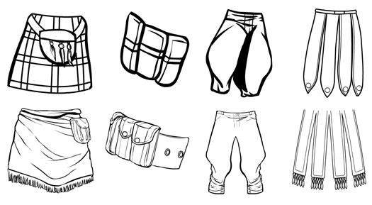 legwear-comparison