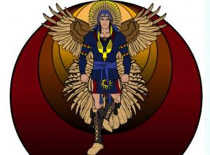 hammerknight-spiritangel