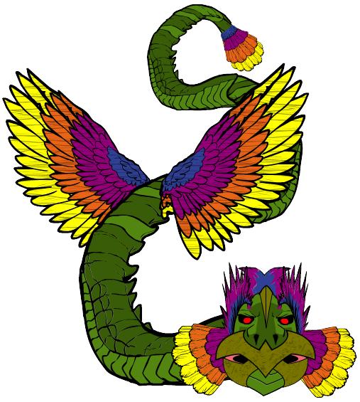 marx-quetzalcoatl