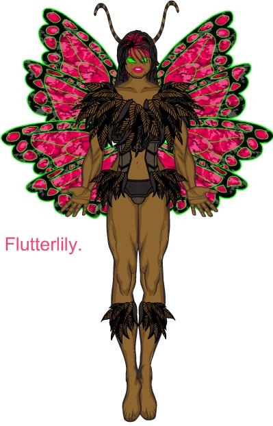 haydn-flutterlily