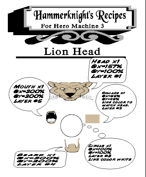 lion-head-page