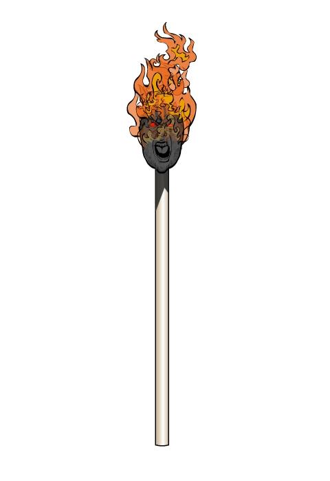 mrvampire-firestart