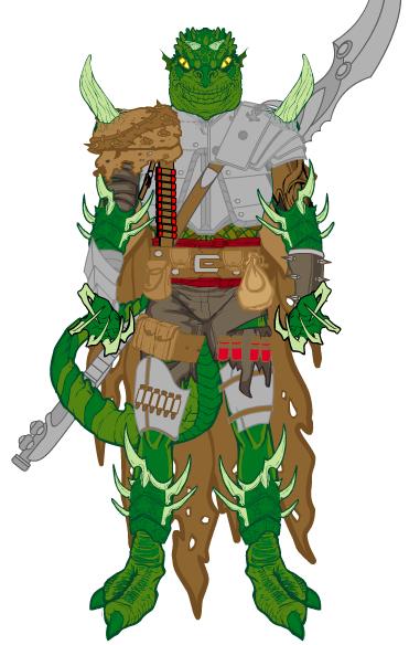 xavier-lizardman