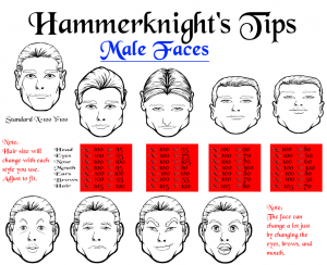 face-tips-males