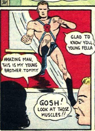 amazing-man-23-1941-muscles