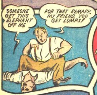 amazingman-25-1941-lumps