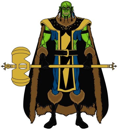 martianblue-character-malikfur