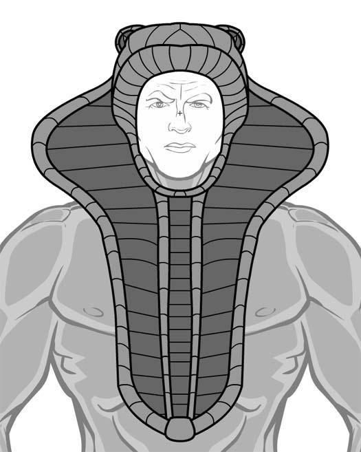 andre-snakeheaddress