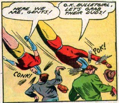 bulletman-15-1946-duds