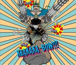 kingmonkey-war-thrasherpng