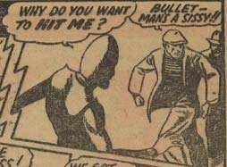 bulletman-sissy