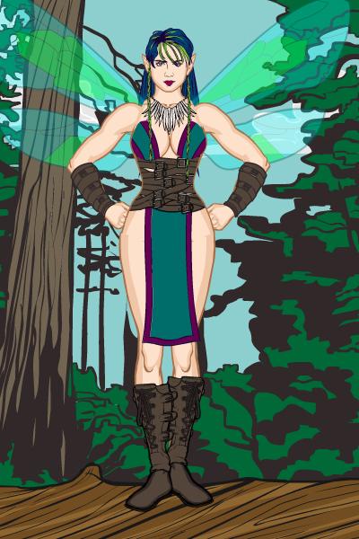fantasy-fairygirl
