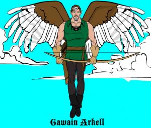 fantasy-gawain-arkell