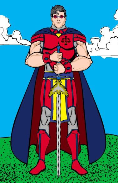 hero-justice