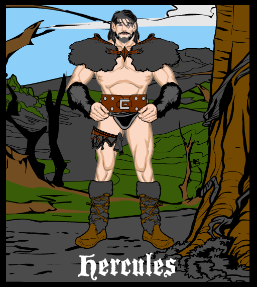 kaldath-hercules