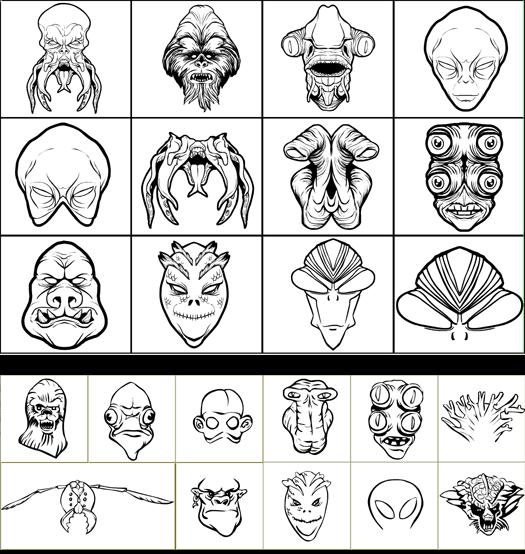 alienheads