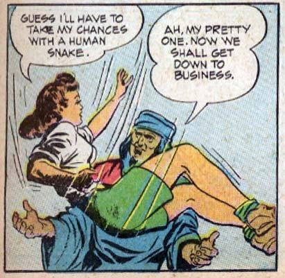 master-comics-51-1944-humansnake