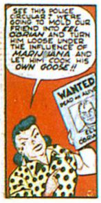 police-comics-5-1942-marijuana