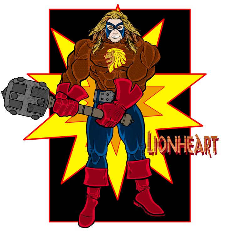 Imp-Lionheart