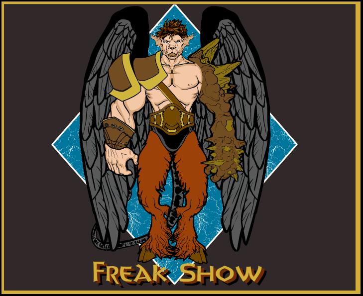 Kaldath-FreakShow