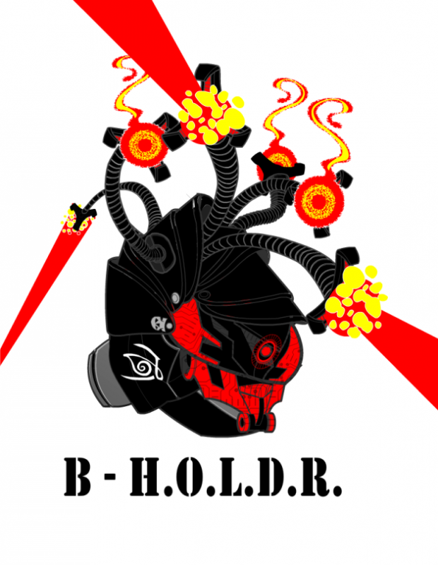 MarquisSamedi-BHOLDR