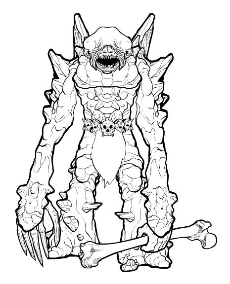 Rhinoman-CaveHunter