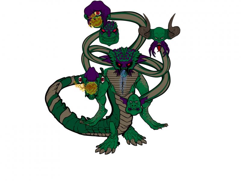 TOOL-Hydra