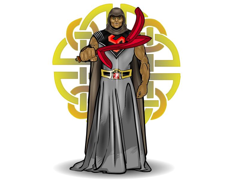 headlessgeneral-scifi cleric