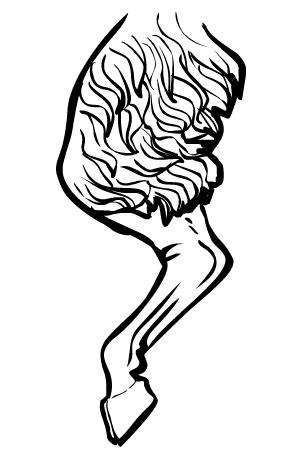 Batik Heromachine Character Portrait Creator Gambar Format Png