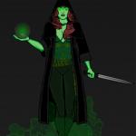 JackZelger-Green_Sorceress