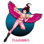 Legatus-Flamingo