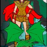 Phatchick-Cavegirl