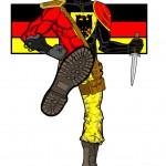 Finarfin_Bundesfeldwebel