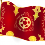 Harlequin_Flag_of_the_Red_Overlords