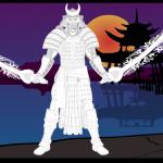 Kaldath-Fantomu-Samurai