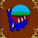 Kalontas-Kenaanflag