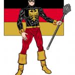 Legatus-Bundesadler