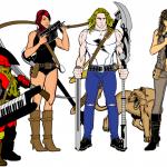 Madpac-HeavyMetalWarriors