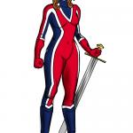 Trekkie-Liz