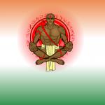 Vectorman316-CIndia