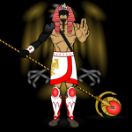 Vectorman316-CaptainEgypt