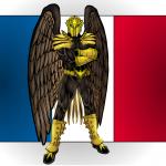 ams-AIGLE-ROYAL-France
