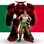 ams-EL-T.O.R.O-battle-armor-with-driver-Mexico