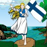 logosgal-Suomi-neito_Finland