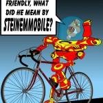HerrD-Steinemmobile